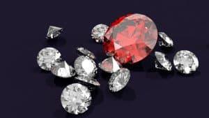 כמה יהלומים