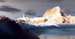 הר קרח