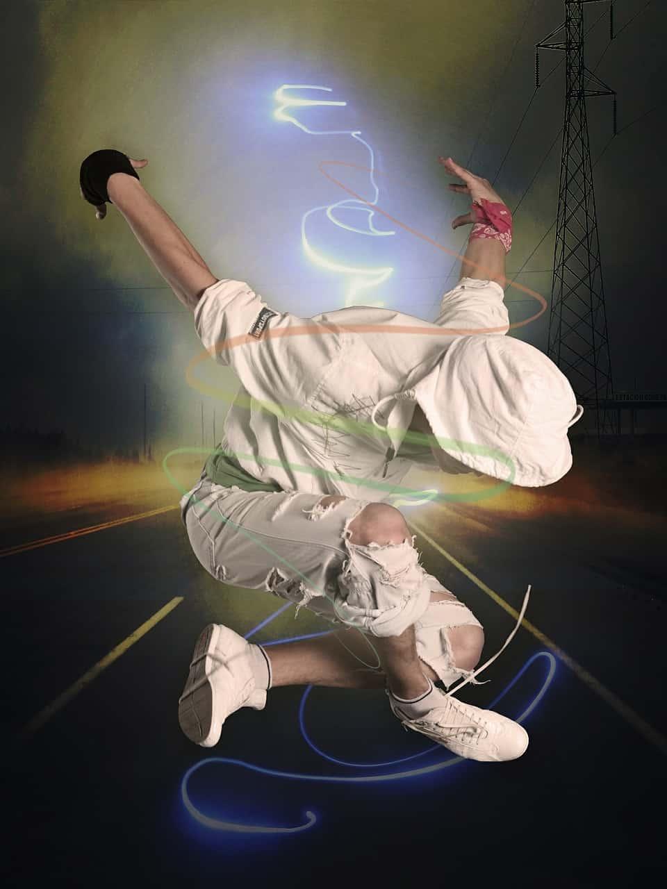 קורס ריקוד
