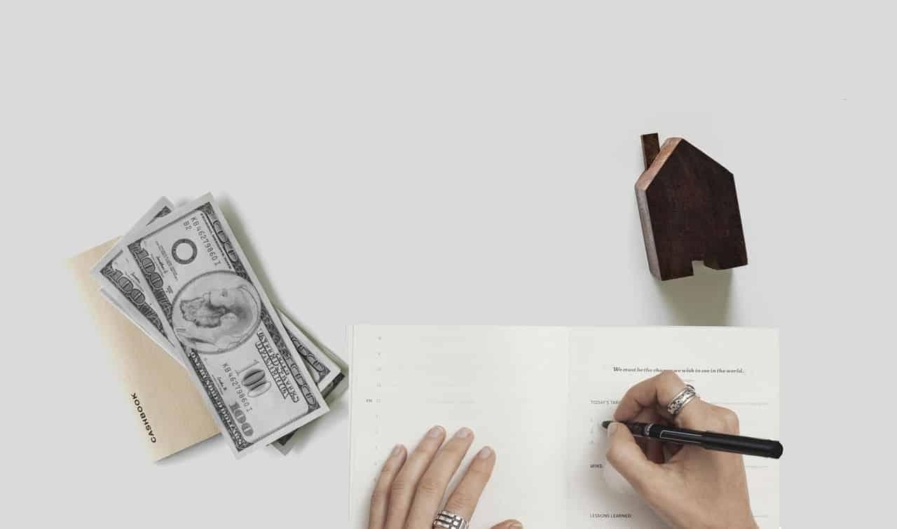 בית נכס וכסף