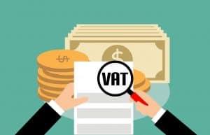 בדיקת דוח החזר מס וכספים