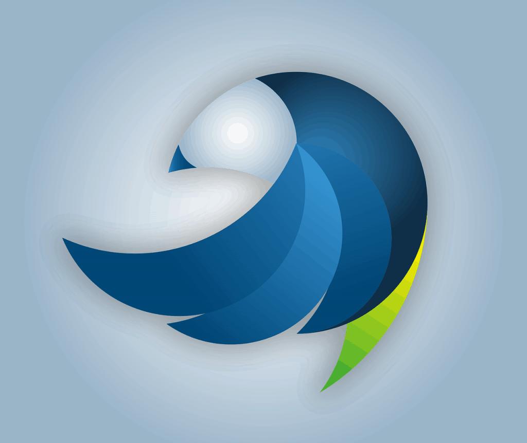 דמוי של לוגו