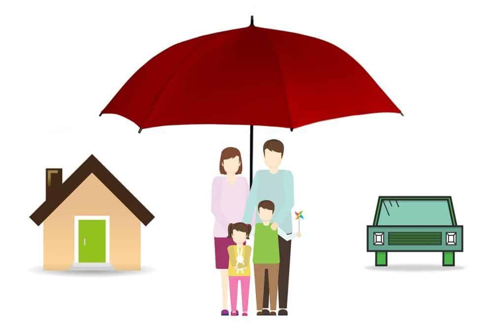 מטריה בית ורכב