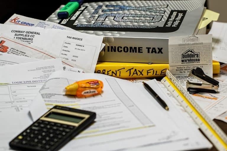 חישובי מס