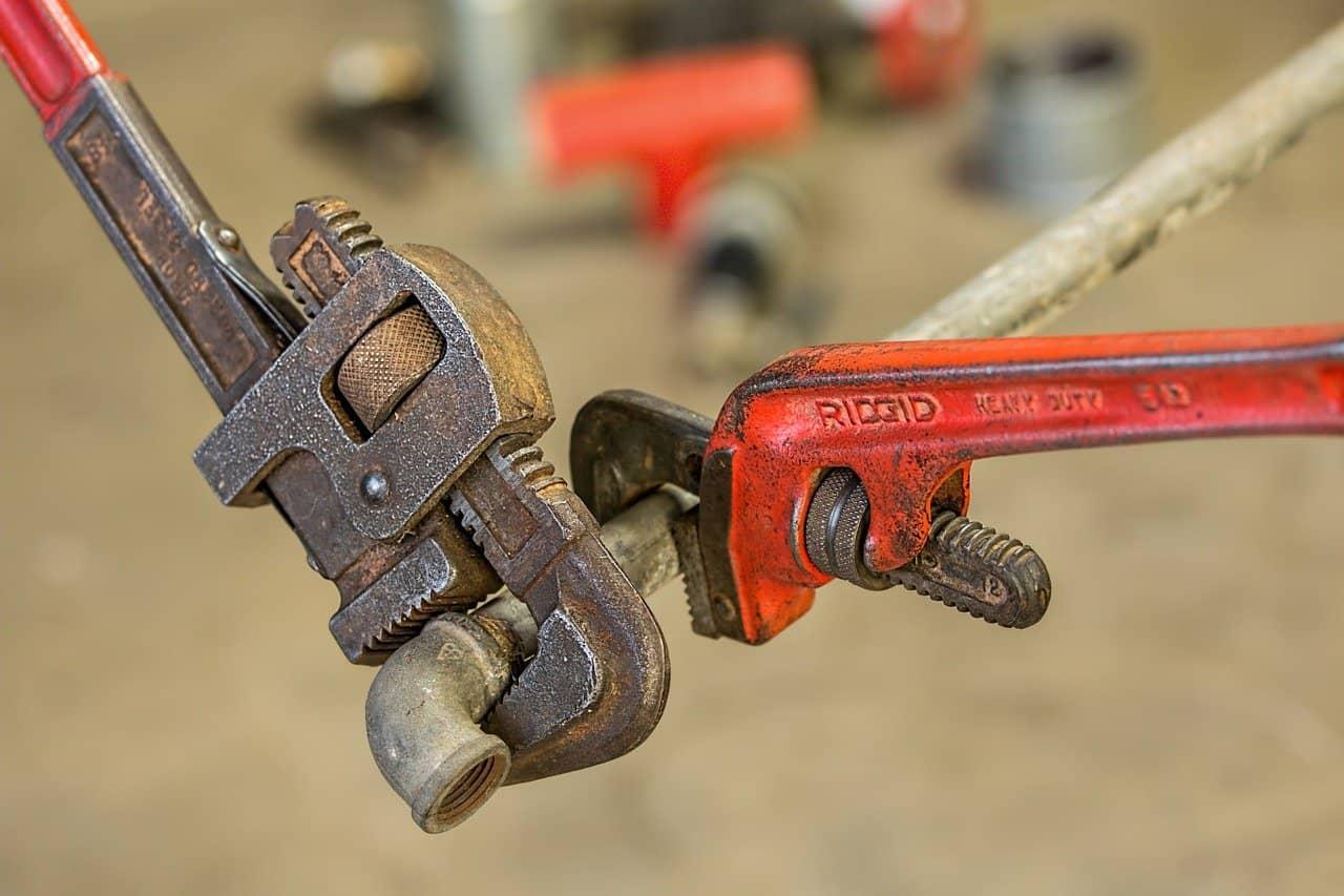 מפתחות צינורות